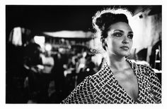 Portrait by Daniel Cramer #portrait #photography #blackandwhite #bw
