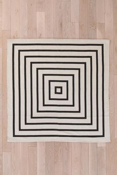 Assembly Home Concentric Rug | Urban Outfitters