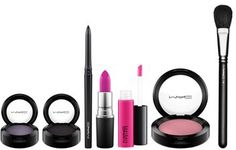 MAC Look In A Box Sultry Diva Collection - Sultry Diva