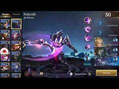 Mobil Oyun Videoları: Van Helsing Son Maç - Strike of Kings