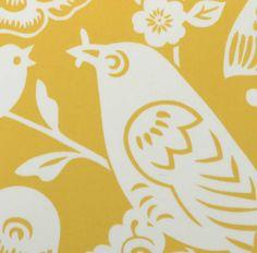 Chirp Indoor/Outdoor Fabric