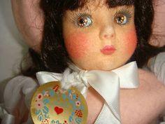 Anili Lenci doll