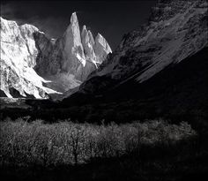 Breathtaking images of Patagonia, southern tip of the world,by Michael Anderson