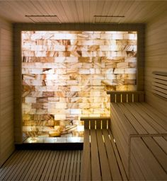 Twelve at Hengshan, a Luxury Collection Hotel, Shanghai - Fitness Center Sauna Saunas, Spa Interior, Luxury Interior Design, Deco Spa, Sauna Seca, Salt Room, Shanghai Hotels, Sauna Design, Steam Sauna