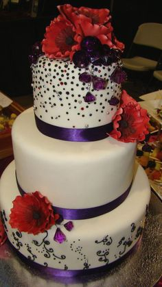 pictures of cakes decorated | Decorated Cake