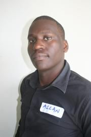 Meet YPARD Mentee: Allan Migaili   YPARD   Young Professionals for Agricultural Development