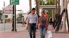 "Burn Notice 1x10 ""False Flag"" - Michael Westen (Jeffrey Donovan) & Fiona Glenanne (Gabrielle Anwar)"