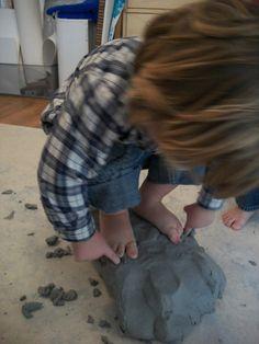 Examining what we do through the lens of the Reggio Emilia approach - at Garden Gate Child Development Center