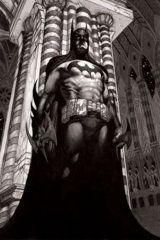 Batman: Face to Face by Simone Bianchi