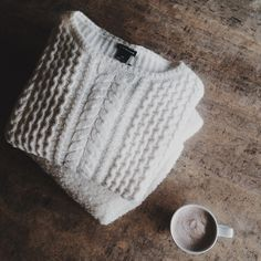 clubmonaco:  Sweater weather just got better. Take 30% off a large selection of Club Monaco sweaters.