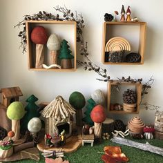 Tuff Tray, Small World Play, Nature Table, Precious Children, Classroom Design, Reggio, Toddler Activities, Diy For Kids, Kids Playing