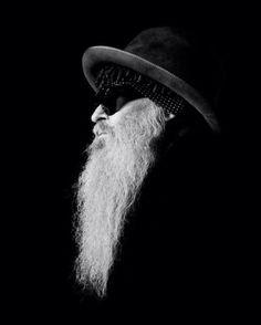 Dany Where — keepcalmandtibruciolerose: Billy Gibbons Blues Rock, Zz Top Billy Gibbons, Frank Beard, Texas Music, Grey Beards, Bad Beards, Music Pics, Music Pictures, Awesome Beards