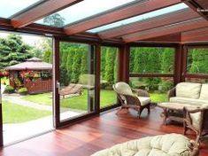 38 mesébe illő kerti terasz és veranda ötlet, mindenki ilyet szeretne! CSODÁLATOS!
