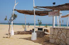 Beach near Avola
