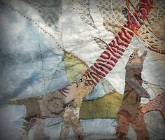 Jude Hill / Spirit Cloth - Howling 7-27-16