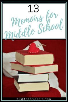 Looking for texts to use to introduce your students to memoir writing?  Or the genre of memoir?  Here are 13 texts to get you started!  Texts that can be used in writing workshop or reading workshop.  Literature circles too!