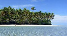 ILHA DE BOIPEBA - BAHIA