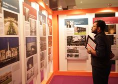 Great works of prominent Architects at Design Arena at FOAID 2016  #FOAID2016 #Throwback #FOAID2017 #ComingSoon #Festival #architecture #interiordesign #Mumbai #Delhi #india #architecturelovers #architecturephotography #ModernArchitecture #interiorarchitecture #architecturestudent #instaarchitecture #architectures #architecturedesign #architecturelover #indianarchitecture #instarchitecture #architectureandpeople #interiordesigner #interiordesignideas #interiordesigners