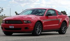 Fantastic 2012 Ford Mustang Photos Gallery