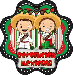 Mexico Places To Visit, Diy Paper, Paper Crafts, Mexican Revolution, Hispanic Heritage Month, School Clipart, Spanish Activities, School Decorations, All Holidays