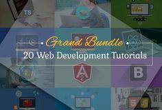 We've partnered with eduonix to bring you Web #Development Grand #Bundle of 20 premium video #courses https://dealfuel.com/seller/web-development-tutorial-bundle/ #dealoftheday