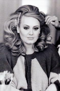 Adele by Lauren Dukoff at 'Royal Albert Hall' (2011)