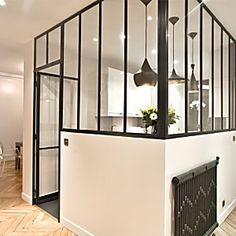 Avant / Après : Décloisonner un appartement pour le rendre plus lumineux
