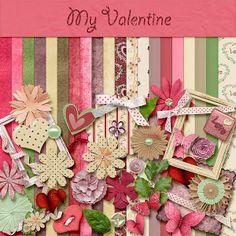 Valentine Kit Freebie
