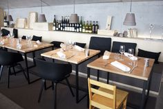 Restaurant Bistro Sinne in Porvoo