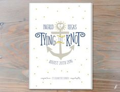 Tying The Knot suite - Program