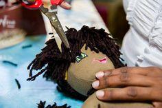 Dolls - made with love http://www.hooliganskids.com/ranges/toys.html