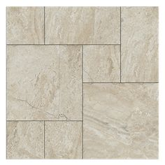 Chester Cream Versailles Porcelain Wall and Floor Tile - The Tile Shop Cream Tile Floor, Wall And Floor Tiles, Wall Tiles, Dark Wood Bathroom, Master Bathroom, Rock Tile, Clean Tile Grout, Natural Stone Flooring, Wall Exterior