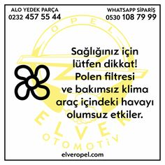 ⚠️ Aracınızın bakımını yapmanız ve küçük önlemleri almanız hem sizi hem cebinizi hem de trafikteki diğer canlı/cansız varlıkları koruyacaktır. 📢 Opel Chevrolet Yedek Parça Elver Otomotivℹ️ bilgilendiriyor ↙️🌐 elveropel.com☎️ 0232 457 55 44📲 0530 108 79 99#elver #elverotomotiv #bilgilendirme #info #emniyetkemeri #hayatkurtarir #bakim #polen #klima #silecek #far #ayar #opel #chevrolet #yedekparca #izmiropel #izmirchevrolet Calm, Home Decor, Decoration Home, Room Decor, Home Interior Design, Home Decoration, Interior Design