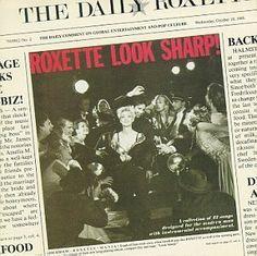 Look Sharp! (Roxette)
