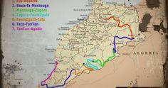 El Libya Rally 2014 que se celebrará en Marruecos, del 17 al 24 de abril, llega por fin a España. Después de las presentaciones formales de la carrera en los Países Bajos , Italia, Bélgica y el próximo 22 de octubre en Francia, le llega el turno a España. Agadir, Casablanca, Carrera, The Netherlands, Morocco, October, France, Countries, Italia