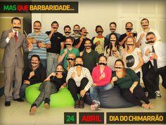 Gauderiada da WBI Brasil