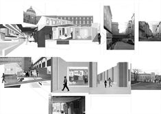 AA School of Architecture 2014 - Marko Milovanovic, Diplomam Unit 11 Tutor: Shin Egashira. Nicholas Boas Travel Award