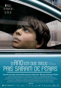 Mostra de Cinema Brasileiro - O Ano Em Que Meus Pais Sairam de Férias