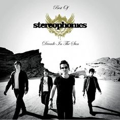Decade In The Sun - Best Of Stereophonics [VINYL]: Amazon.co.uk: Music