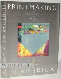 Hansen, Victoria (Ed.) Printmaking in America: Collaborative Prints and Presses, 1960-1990: Harry N Abrams, USA ISBN 094 1680150. Amazon.co.uk: Trudy V. Hansen, Jane Voorhees Zimmerli Art Museum: 9780941680158: Books