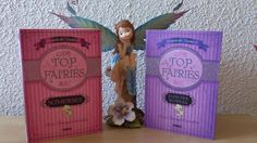 Top Fairies. Edebé.