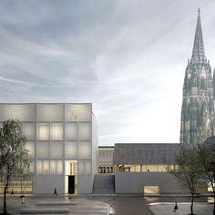 Staab Architekten. historische mitte . Cologne (3)