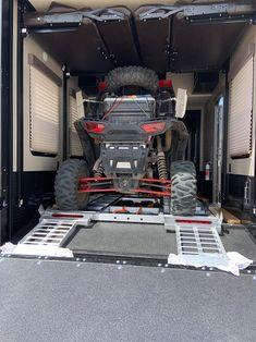 Truck Camper, Camper Trailers, Adjustable Ladder, Light Trailer, Expedition Trailer, Toy Hauler, Atv, Quad, Jeep