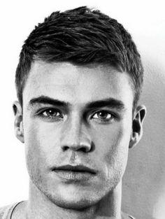 Modelo de corte cabelo masculino