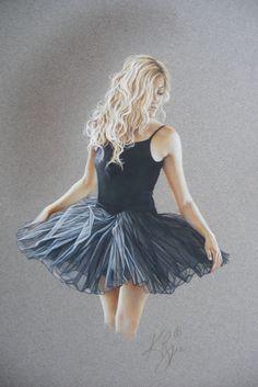 Risultati immagini per kay boyce prints Ballet Painting, Dancing Drawings, Ballerina Art, Painter Artist, Dance Art, Mural Art, Portrait Art, Portrait Paintings, Ballet Dancers