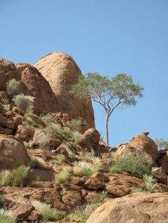 eroded granite near Brandberg National Geographic, Wonderful Places, Beautiful Places, Namibia, Cambodia Travel, Boat Painting, Environment Design, Modern Landscaping, Landscape Photographers