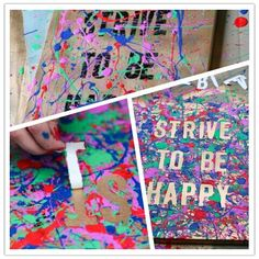 DIY Canvas Painting Ideas | DIY..canvas art | Craft Ideas