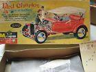 ✰} monogram (2) red chariot's vintage 1/24 '30 ford  hot rod phaeton Proj... http://ebay.to/2oZPJWo
