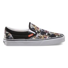 ASPCA Classic Slip-On. These will go perfect with my galactic cat leggings.