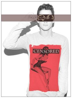 Cool. Hot'n Cool. *Dress in Censored #TShirt by HOTnCOOL Athletic, Cool Stuff, Hot, T Shirt, Jackets, Dresses, Fashion, Supreme T Shirt, Down Jackets